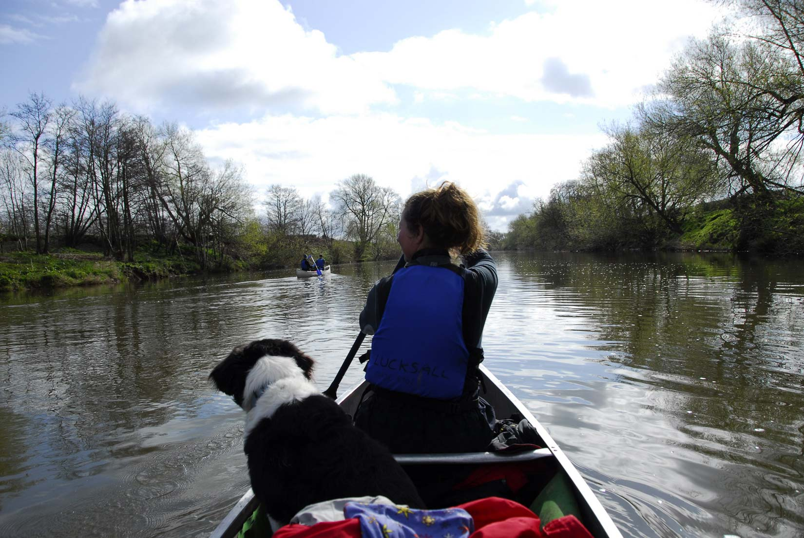 Hereford Canoe Hire